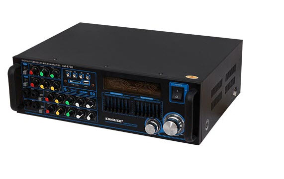 Ampli Sunrise SM9700