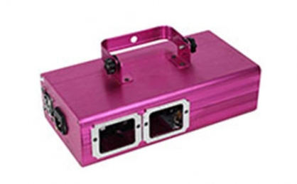Laser Light 2 cửa LS-207