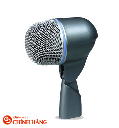 MICRO TRỐNG SHURE BETA 56A