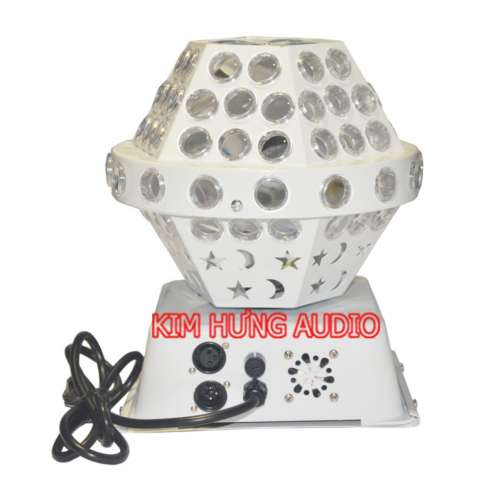 LED MAGIC BALL B58